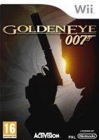 Goldeneye WII + T-Shirt @ shopto.net