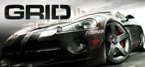Racedriver GRID für 4,49 € @ Steam