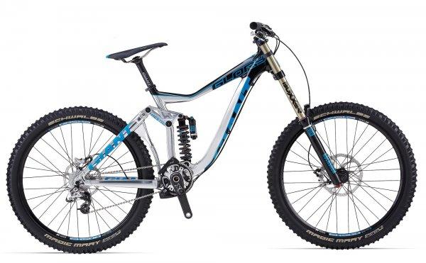 2014er Bikes von SCOTT,GIANT und POLYGON - 20% rabattiert!