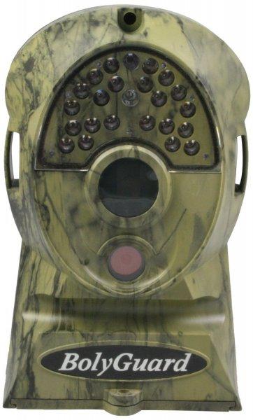 Wildkamera BolyGuard SG550V für 49€ bei Mediamarkt online (Idealo 115€)