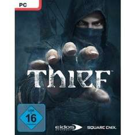 Thief für 17,90 € anstatt 49,99 € bei Gameliebe.com