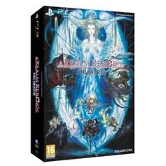 [play.com] PS3 (PS4) Final Fantasy 14: A Realm Reborn - Collector's Edition für 27,99