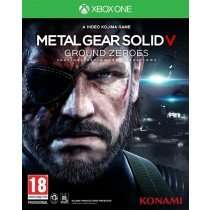 (UK) Metal Gear Solid V: Ground Zeroes [XboX One] für 23,26€ @ TheGameCollection
