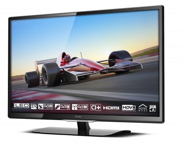 """Dyon Enter 48+ für 370€- 48"""" FullHD TV mit Triple-Tuner"""