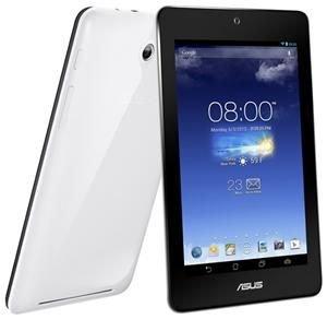 "ASUS MeMO Pad HD ME173X-1A011A Tablet (7"" IPS HD Ready, 1.2Ghz Quad, 1GB RAM/16GB MMC, GPS) für 105 € inkl VSK (PV: 129 €)"