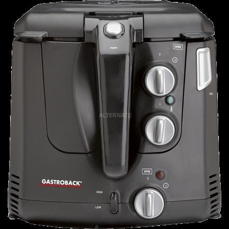 Gastroback Vita Spin Fritteuse 42580 für 96,85€ @ZACKZACK