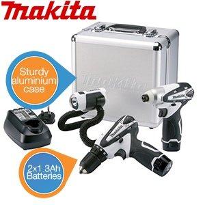 Makita 7- teiliger Werkzeugsatz