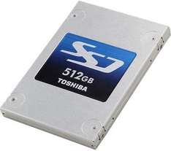 Toshiba Q Series 512GB SATA III für 204€ @Pixmania