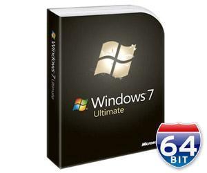 Microsoft Windows 7 ULTIMATE 64bit - DEUTSCH - OEM Multilingual @ Tradoria (ausverkauft)