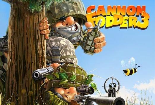 [Steam] Cannon Fodder 3x09 für 88 Cent @ Bundle Stars
