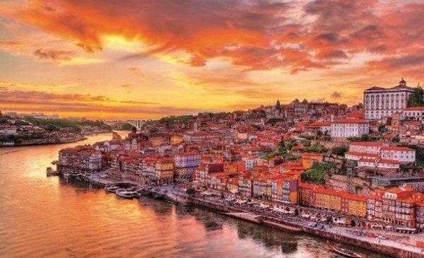 Porto - 4 Tage im Hotel + Flug 159€