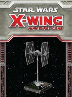 Star Wars X-Wing: TIE Fighter für 8,30€