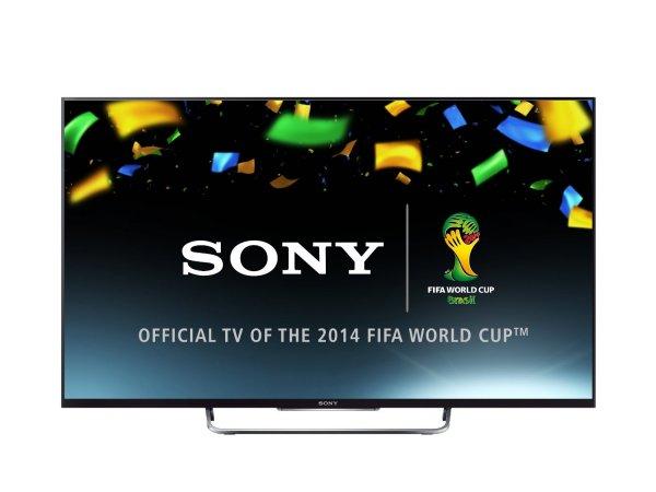 42 Zoll Fernseher und Soundbar von Sony