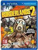 Borderlands 2 (PS Vita) (UK)