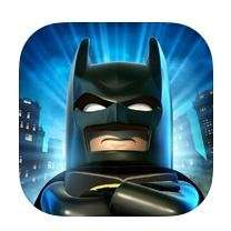 LEGO Batman: DC Super Heroes (iOS) für 0,89€