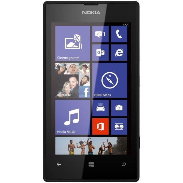 [LOKAL] Saturn Aachen: Nokia Lumia 520