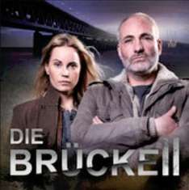 Die Brücke - Transit in den Tod - Staffel 2 - HD iTunes 9,99€ komplett