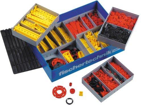 fischertechnik creative box 1000 @mytoys für 52,94€