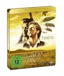 Der mit dem Wolf tanzt Steelbook (Blu-Ray) für 8,99€(+2,99€ Versand)