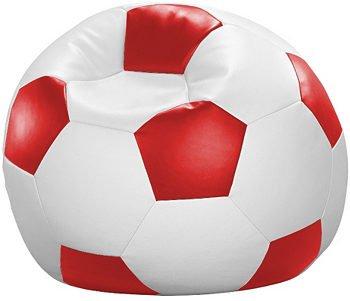 Sitzsack Home affaire FUSSBALL 55,94 für 80cm Sitzball