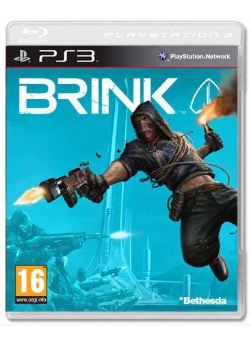Brink für PS3 und XBOX 360 für je 20,35€ incl.Versand!