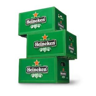 [Niederlande] 3 Kisten Heineken Bier zum Preis von 2 @JUMBO Supermarkt