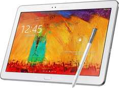 [amazon WHD] Samsung Galaxy Note 10.1 p605 2014 Edition Tablet (25,7 cm (10,1 Zoll) Touchscreen, 3GB RAM, 8 Megapixel Kamera, 16 GB interner Speicher, LTE, Android 4.3) weiß