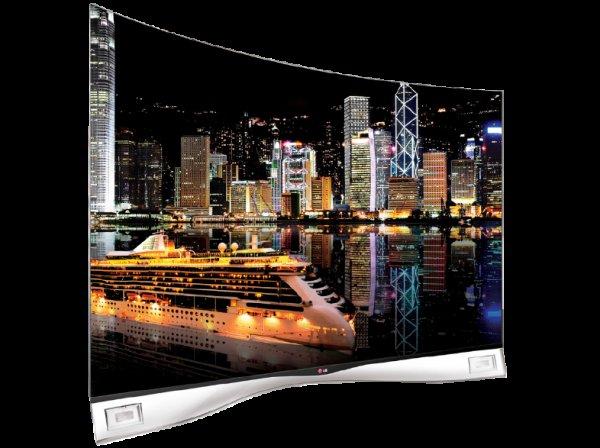 LG OLED TV LG55EA 9809 zum bisherigen Top Preis