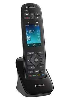 LOGITECH  Fernbedienung Harmony Touch [brands4friends]