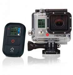 GOPRO HERO3 Black Edition Surf für 288€ @ Saturn LateNight Angebot