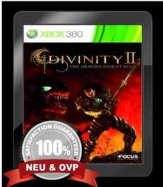 Divinity 2 - The Dragon Knight Saga-Xbox 360- für 21,90€ incl.Versand