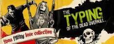 [Steam] The Typing of The Dead: Thou Filthy Love Collection