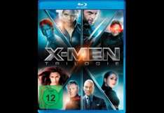 [ Media Markt Online] X-Men - Trilogie Science Fiction Blu-ray