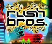 Rush Bros Steam Key GRATIS @gmg