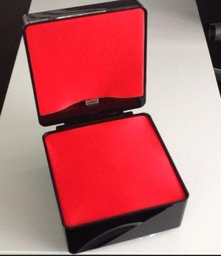 Designer Smartphone Docking statt UVP129€ jetzt für 29,90€ zzgl. Versand