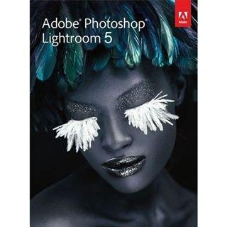 Mindstar: Adobe Photoshop Lightroom 5.0 32/64 Bit Deutsch Grafik EDU-Lizenz PC/Mac (DVD)
