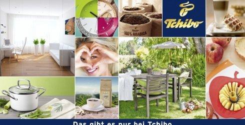 20 € Guthabenkarte von Tchibo für 15 €