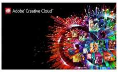 Adobe Creative Cloud: Photoshop CC, Lightroom 5 und Lightroom mobile für 9,99 Euro mntl. = Gesamt 119,88 Euro