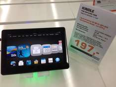 Kindle Fire 8,9 16 GB