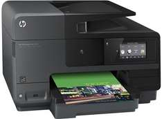 HP Multifunktionsdrucker Officejet Pro 8620 (4in1,WLAN,NFC,Duplex Druck&Scan) - 227,91€