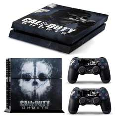 Call of Duty PS4 Skin 55% reduziert @ amazon UK auch andere Skins