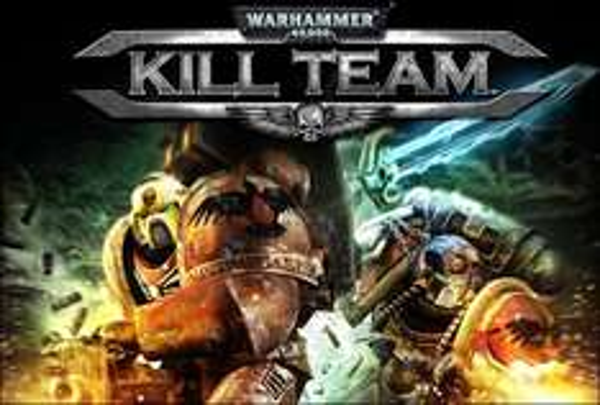 "Warhammer 40k Franchise Sale (50% bei Steam) wegen new Release ""Kill Team"""