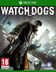 [Xbox One] Watch Dogs