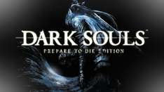 [Steam] Dark Souls - Prepare to Die Edition für 6,79€