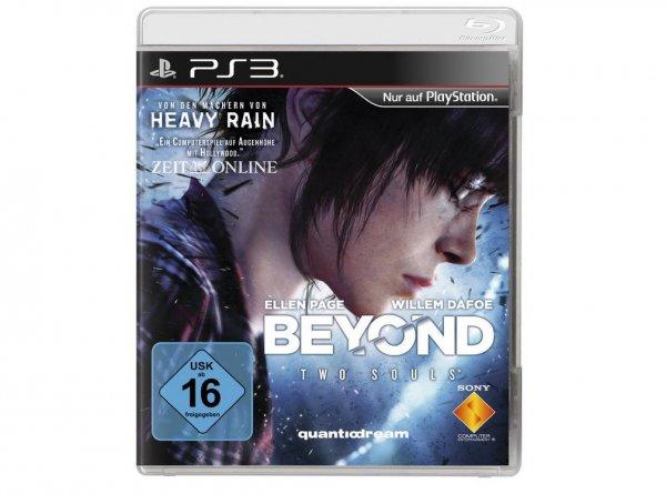 Noch Verfügbar Bitte Reaktivieren !!!(Media Markt Offline 46282 Dorsten) Beyond: Two Souls Ps3