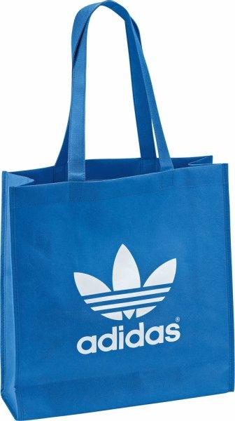 adidas Shopper Beuteltaschen 50% Rabatt bei sport-2000-shop.de 2,50 € + 4,95 Versand