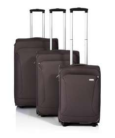 American Tourister (Samsonite) Kofferset ca. 50% billiger