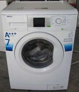 Mannheim  Waschmaschine Beko 71643 PTE A+++