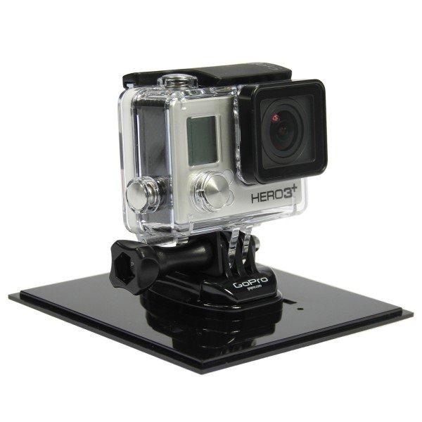 GoPro Hero HD3+ Black Edition (CHDHX-302)