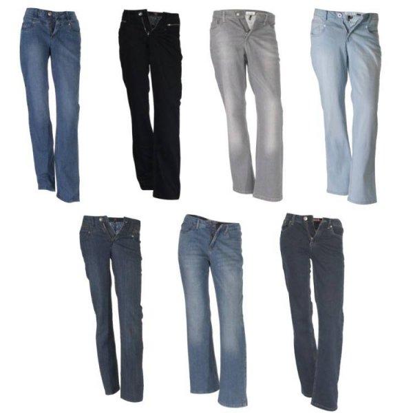 HIS Stretch Jeans at ebay  Preisfehler???